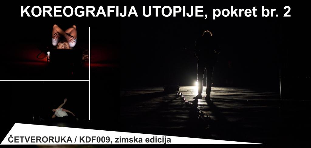 Koreografija utopije, pokret br. 2