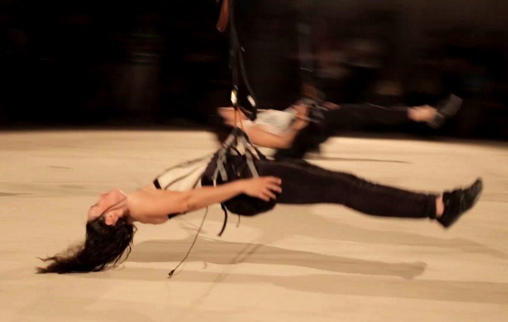 DANCE VOLTIGE, Nikolina Komljenović @KDF010