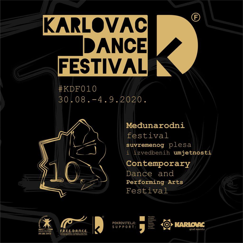 Upute za posjetitelje_Odgovorno#Solidarno#KDF2020_Dance vs Cov-19