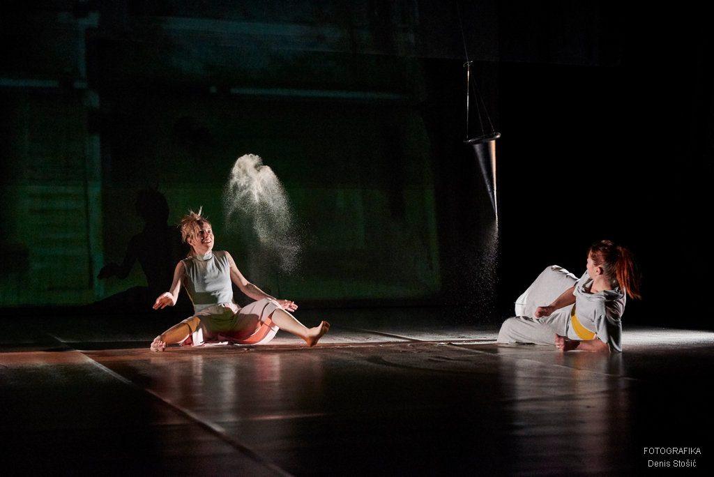Podrška i poticaj suvremenom plesu u Karlovcu!